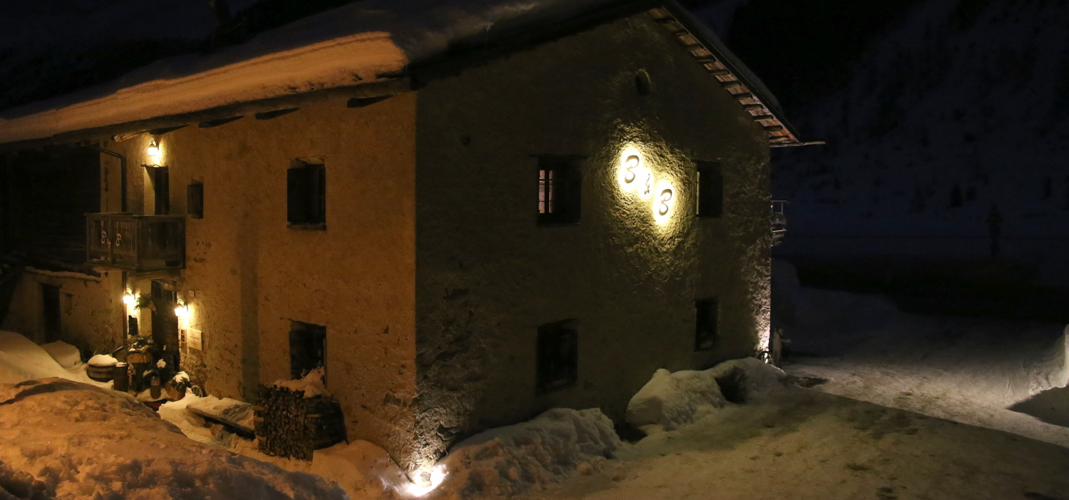 Bed and Breakfast Livigno